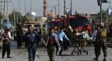ตาลีบันก่อเหตุระเบิดฆ่าตัวตายในเมืองหลวงอัฟกานิสถาน มีผู้บาดเจ็บหลายคน