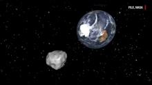 ฮัลโลวีนปีนี้ ตอนเที่ยงคืน จะมีดาวเคราะห์โคจรมาเฉียดโลก