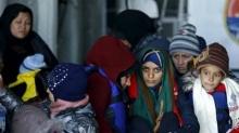 ตุรกีจับกุมผู้อพยพที่ลักลอบเข้าเมืองนับพันคนรวมถึงขบวนการค้ามนุษย์