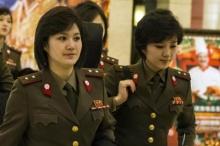 อดดู! เกิร์ลกรุ๊ปเกาหลีเหนือยกเลิกแสดงใน'จีน'!