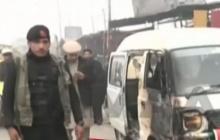 ระเบิดด่านตำรวจในปากีสถาน ตาย 11