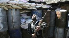 ข้อตกลงหยุดยิงในซีเรียมีผลบังคับใช้แล้ว แต่กลุ่มกบฎอ้างยังมีการโจมตีเกิดขึ้น