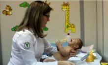 บราซิลพบทารกศีรษะเล็กผิดปกติกว่า 5,900 รายนับแต่ไวรัสซิการะบาด