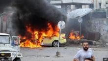 เกิดเหตุระเบิดโจมตีในซีเรีย ดับแล้ว 78 ราย