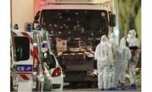 อีกแล้ว! ฝรั่งเศส ฉลองวันชาติสุดเศร้า รถบรรทุกพุงชนกลุ่มคนกลางงาน ดับกว่า 75 ศพ!