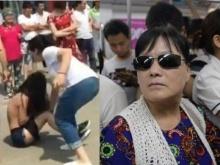 เพชฌฆาตเมียน้อย หญิงจีนที่ทำธุรกิจช่วยเมียหลวงชำระแค้น!