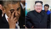 """""""เกาหลีเหนือ"""" แรง!! ตะเพิด """"โอบามา"""""""