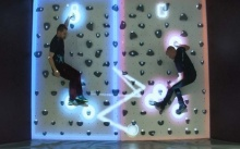 สุดยอด!!! สตาร์ทอัพฟินแลนด์ สร้างเกมระบบสัมผัส เพิ่มอรรถรสให้กับผู้ปีนหน้าผาจำลอง