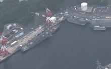 พบศพลูกเรือพิฆาตกองทัพสหรัฐฯ 7 ราย หลังชนเรือสินค้าในญี่ปุ่น!