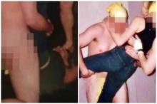 อดีตทหารหญิงขุดภาพรับน้องพิเรนทร์ แฉทหารหนุ่มจับแก้ผ้า-เล่นท่ามีเซ็กซ์