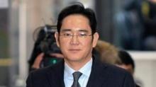ซัมซุงเจอมรสุม เสี่ยงชะงัก หากวันนี้เกาหลีใต้สั่งจำคุกทายาท 12 ปี