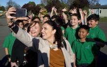 นิวซีแลนด์เกาะกระแสโลก!! ได้คนรุ่นใหม่เป็นผู้นำ นายกฯ หญิงวัยแค่ 37