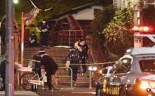 คดีรุนแรงช็อกญี่ปุ่นอีก!! น้องชายแค้นพี่สาว บุกใช้ดาบซามูไรฟันดับคาที่ ก่อนแทงคนรัก-ฆ่าตัวตาย