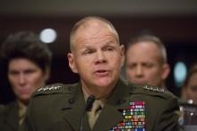 ผบ.นาวิกโยธินสหรัฐฯ เตือนเหล่าทหาร เตรียมตัวให้ดี เพราะสงครามกำลังจะมาถึง