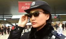 หือออ!! แว่นตาอัจฉริยะตำรวจจีน ใส่ปุ๊บจับโจรได้ปั๊บ