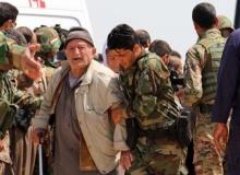 ไอเอสอิรักปล่อยตัวชาวยาซิดีกว่า 200 คน