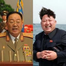 โหดไปมั้ย!? คิม จอง อึน ประหาร รมว.กลาโหม ด้วยขีปนาวุธหลังหลับในที่ประชุม