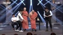 รายการทีวีเกาหลีใต้ล้อเลียนพระสงฆ์ไทย-ชาวพุทธไทยโร่แจ้งสถานทูตเอาเรื่องแล้ว