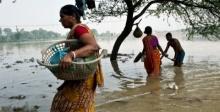 อินเดีย-มีภรรยาหลายคนแก้ปัญหาขาดน้ำ แก้ปัญหายังไง..พอรู้ข้อมูลถึงกับเพลีย!!