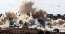 อียิปต์ทำลายบ้านเรือนหลายพันหลังบนคาบสมุทรไซนาย ใช้เป็นพื้นที่กันชนกวาดล้างกลุ่มติดอาวุธ