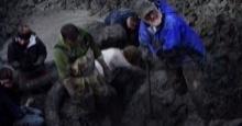 ช็อกโลก!! พบซากแมมมอธ อายุกว่า 15,000 ปี (มีคลิป)