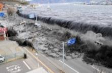 นักวิทย์เตือนชาวโลก..อาจเกิดเมกะสึนามิ คลื่นยักษ์ระดับทำลายล้าง