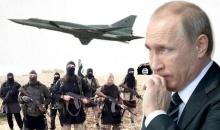รัสเซียจัดหนัก!! ถล่มไอเอส 4 วัน ตายไปแล้ว 600 คน