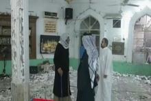 ระเบิดย่านมุสลิมชีอะห์ในอิรัก ตาย 15 ราย