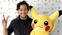 แฟนๆ สลด Eric Medalle หัวหน้าทีมออกแบบ Pokemon เสียชีวิตแล้ว