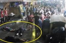 สื่อนอกตีข่าวคลิปโหด คนไทยรุมสกรัมครอบครัวนักท่องเที่ยวอังกฤษ