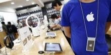 สุดแสบ!! กลุ่มโจรแต่งกายเลียนแบบพนักงาน Apple Store ขโมย iPhone กว่า 86 เครื่องมูลค่ากว่า 2.3 ล้านบาท
