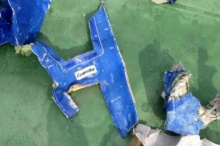 พบแล้ว!ซากเครื่องบินอียิปต์แอร์ตกปริศนา-เร่งหากล่องดำ