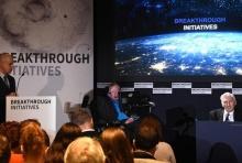 มาร์ค ซัคเคอร์เบิร์ก จับมือฮอว์กิ้ง-มิลเนอร์ ทุ่ม 3 พันล้านตามหาชีวิตนอกโลก 4 ปีแสง