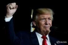 'โดนัลด์ ทรัมป์'ประกาศ สุนทรพจน์แรก! 'ผมรักอเมริกา...จะให้ความยุติธรรมกับทุกประเทศ'