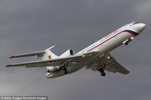 ด่วน! พบแล้วซากเครื่องบินรัสเซียตกทะเลดำ ขณะบินไปซีเรีย
