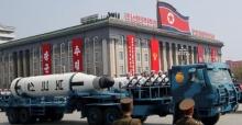 มะกันจับมือจีนแก้ปัญหาเกาหลีเหนือ ย้ำปล่อยแบบนี้ต่อไปไม่ได้แล้ว