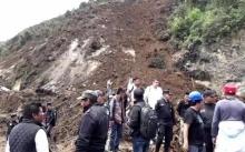 ระทึก!!! ดินถล่มในกัวเตมาลา เสียชีวิต 11 ราย
