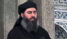 """ไอเอสแถลง """"อาบู บักร์ อัล-แบกแดดี"""" ผู้นำไอเอสเสียชีวิตแล้ว"""