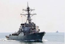 สหรัฐส่งเรือพิฆาตลุยทดสอบถึงทะเลจีนใต้แล้ว!!