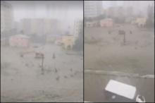 คาดเออร์มาทำคลื่นพายุซัดฝั่งสหรัฐสูงกว่า4เมตร