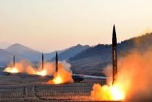 เห็นเกาหลีเหนือแล้วไม่วางใจ รัสเซียทดสอบขีปนาวุธข้ามทวีปรุ่นใหม่