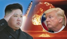 ด่วน! เกาหลีเหนือแถลง เผยสหรัฐประกาศสงครามแล้ว ขู่ยิงเครื่องบินอเมริกัน(คลิป)