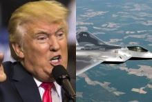 จับตาระทึก! กองทัพอากาศสหรัฐสั่งฝูงบินทิ้งระเบิดนิวเคลียร์พร้อม