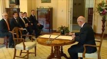 ออสเตรเลียเตรียมแก้กฎหมาย หลังปัญหาสองสัญชาติกระทบการเมือง