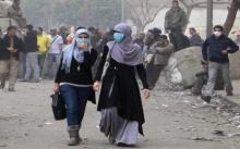 อียิปต์ ถ้าผู้หญิงแต่งหวิว!! ให้ข่มขืนเป็นภารกิจรักชาติ!!! (มีคลิป)