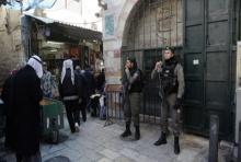 ทหารอิสราเอลยิงปาเลสไตน์ดับแล้ว 4 เจ็บกว่า 150 ปมเยรูซาเลมเดือดต่อ