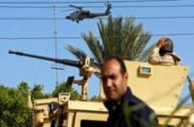 อียิปต์แขวนคอประหารนักโทษ คดีก่อการร้าย15รายรวด