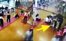 """แม่ส่งลูกสาวเรียนเต้นรำ แต่เจอท่านี้ท่าเดียว? ทำให้ลูกต้องกลายเป็น """"อัมพาต"""" ท่อนล่าง!! (มีคลิป)"""