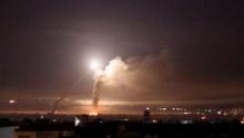 ซีเรียไฟท่วม! อิหร่านรัวยิงขีปนาวุธใส่อิสราเอลครั้งแรก ฝ่ายยิวไม่ยอมถล่มกลับทันที