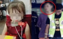 ยายสุดช็อก!! หลานสาววัย 3 ขวบ ถูกลุงแท้ๆ แทงร่างพรุนจนเสียชีวิต